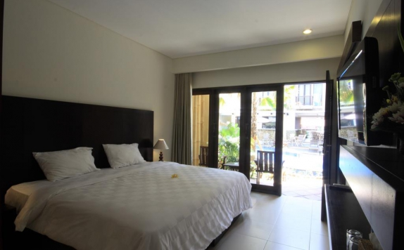 Guest Room di Suris Boutique Hotel