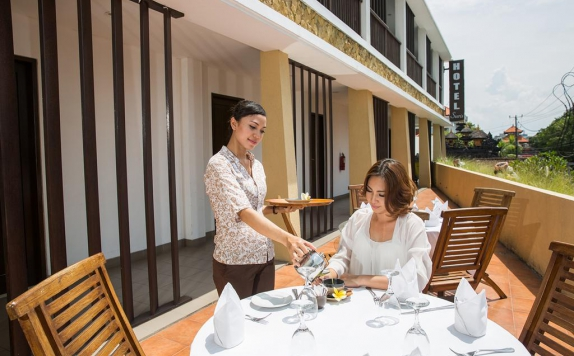 Restaurant di Suris Boutique Hotel
