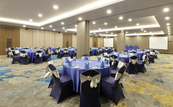 Meeting room di Swiss-Belinn Airport Surabaya