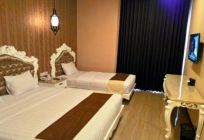 Apple Green Hotel Batu