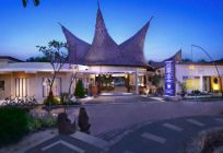 Aston Sunset Beach Resort Lombok