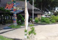 Ayer Resort and Cottages Jakarta