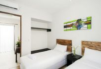 Casa di Ungasan Suite and Residence Bali