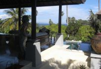 Euroservices Holiday Villa Bali