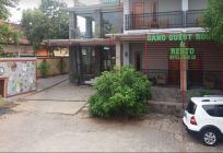 Gang Guest House Tuban