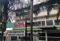 Global Inn Hotel Sidoarjo