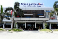 Grand Permata Hati Hotel and Convention Center