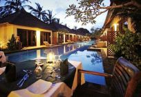 Luce d Alma Resort and Spa Lombok