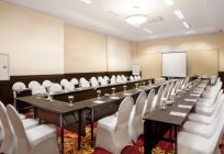 Padjadjaran Suites Business & Conference Hotel Cengkareng