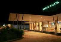 Raden Wijaya Hotel & Convention