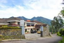 Resort Prima Coolibah Puncak