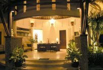 The Amasya Villas Bali