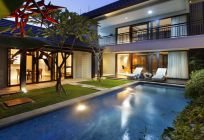 The Jineng Villas Bali