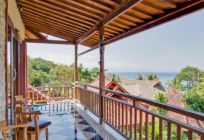 The Tanis Villas & Lembongan Express