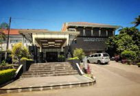 UC UGM Hotel & Convention (University Club)