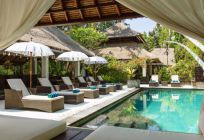 Villa Maya Retreat Bali