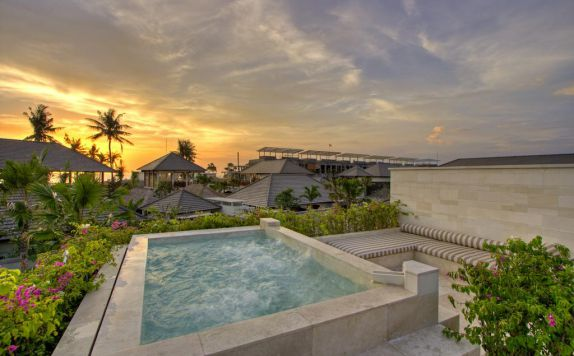 surroundings di The Akasha Villa