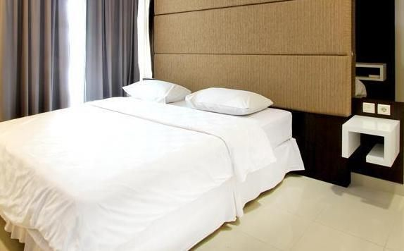 Guest Room di The Bellezza GP Suites (Apartment)