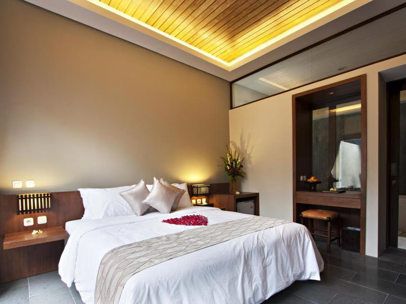 di The Canggu Boutique Villas and Spa