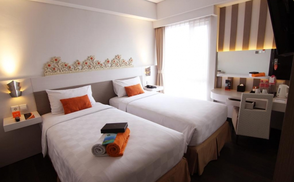 Guest Room di The Edelweiss