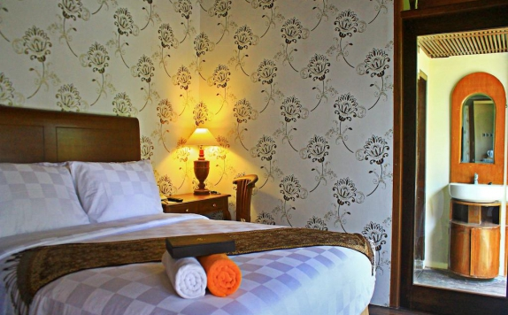 Guest Room di The Edelweiss Hideaway Solo