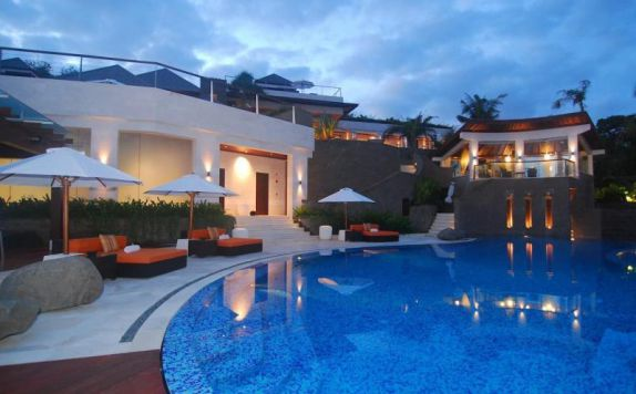 di The Edge Villa
