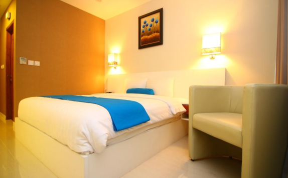 Guest Room di The Falatehan Hotel