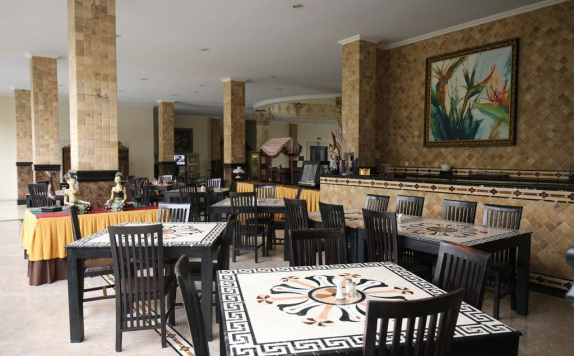 Restaurant di The Grand Palace