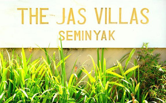 di The Jas Villas