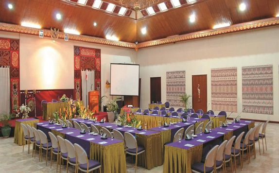 Meeting Room di The Jayakarta Bali Beach Resort Residence and Spa
