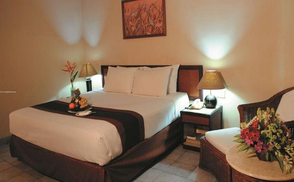 Room di The Jayakarta Bali Beach Resort Residence and Spa