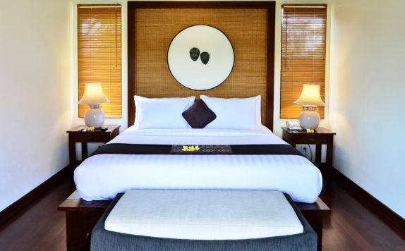 guest room di The Khayangan Dreams Villa