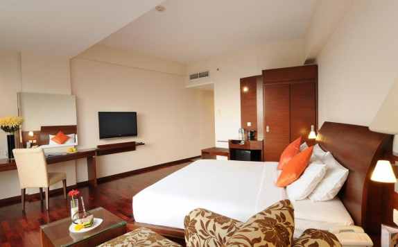 Amenities di The Luxton Bandung