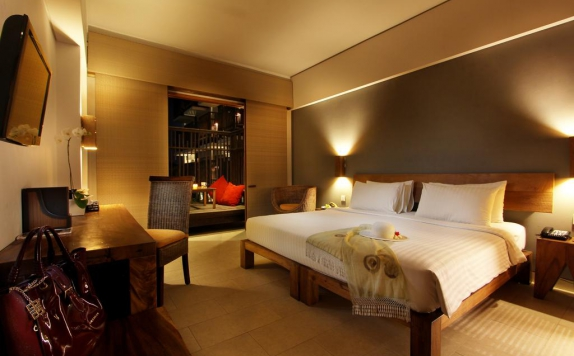 Guest Room di The Oasis Lagoon Sanur