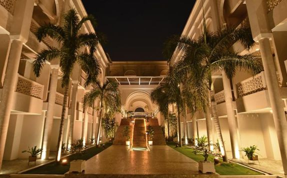 The Pade Hotel Aceh Besar