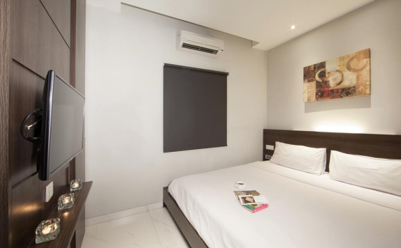 Guest Room di The Regia by Ultimo