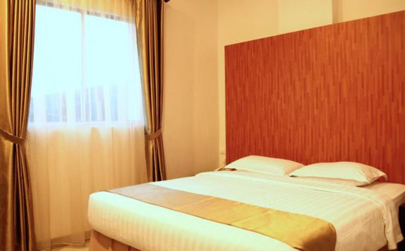 Guest Room di The Saka Palace