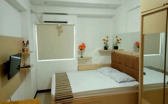 Guest Room di The Suites Metro by EMJI Group