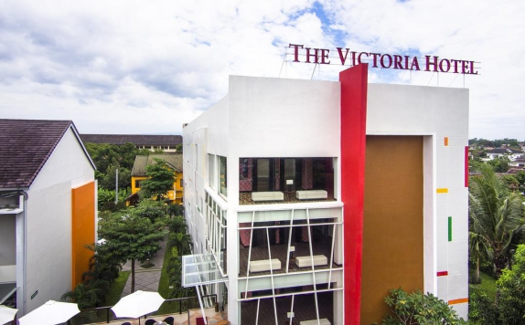 Top view di The Victoria