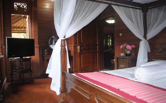 Room di The Volcania Guest house