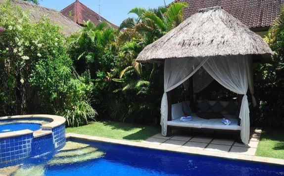 Pool di The Zen Villas