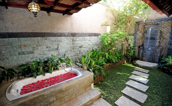 Facilities di Three Brothers Bungalow