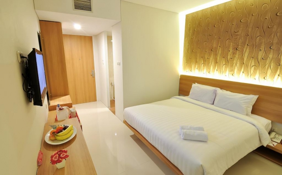 guest room di Tickle Hotel