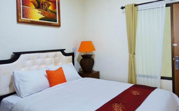 Eksterior di Tuban Torres Accommodation