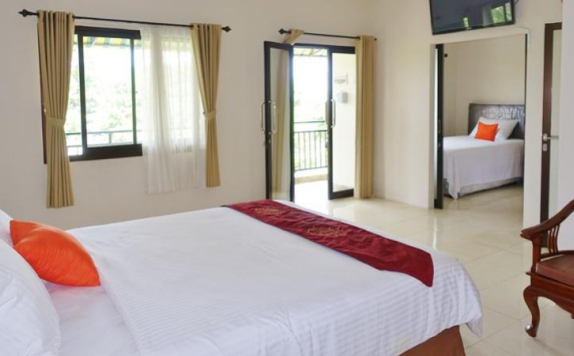 Guest Room di Tuban Torres Accommodation