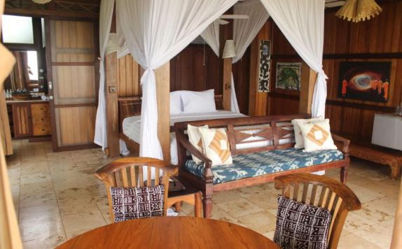 Guest Room di Turtle Bay Hideaway Villas