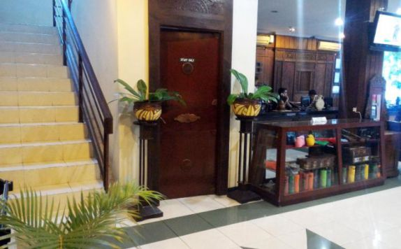 di UB Guest House