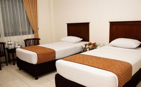 Deluxe di UB Guest House