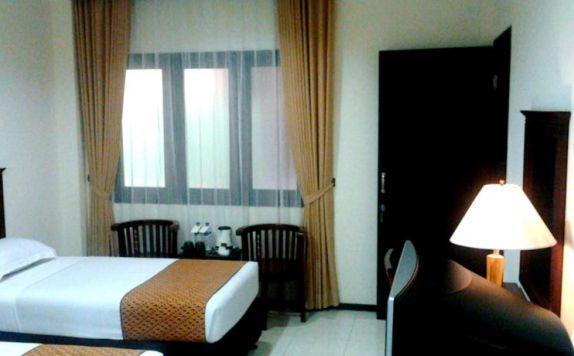 Twins Bed di UB Guest House