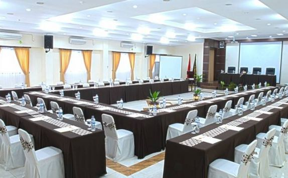 meeting room di UB Hotel